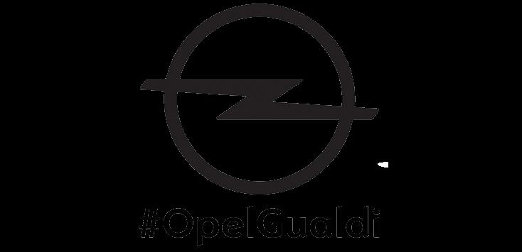 Opel Gualdi